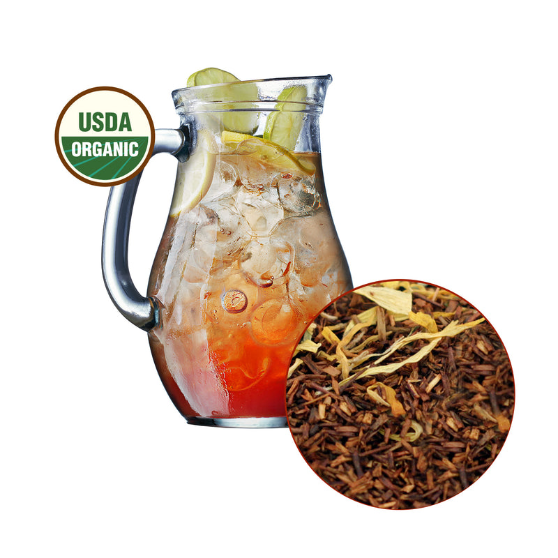 Liquid Planet Organic Iced Teas