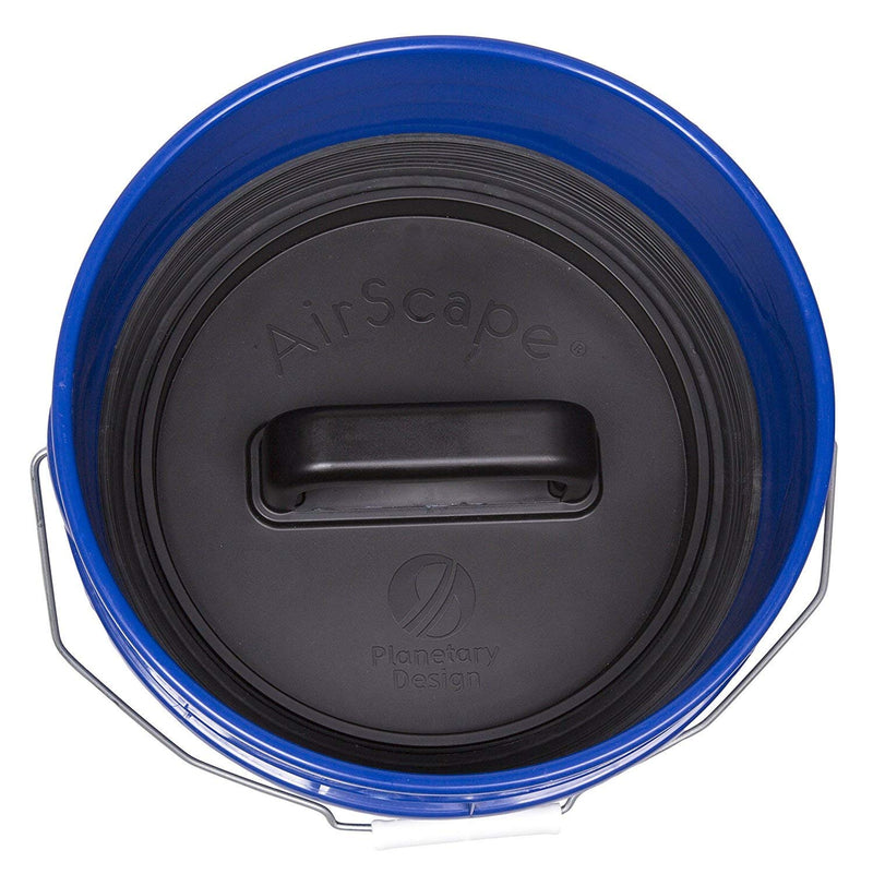 Planetary Design Bucket Lid