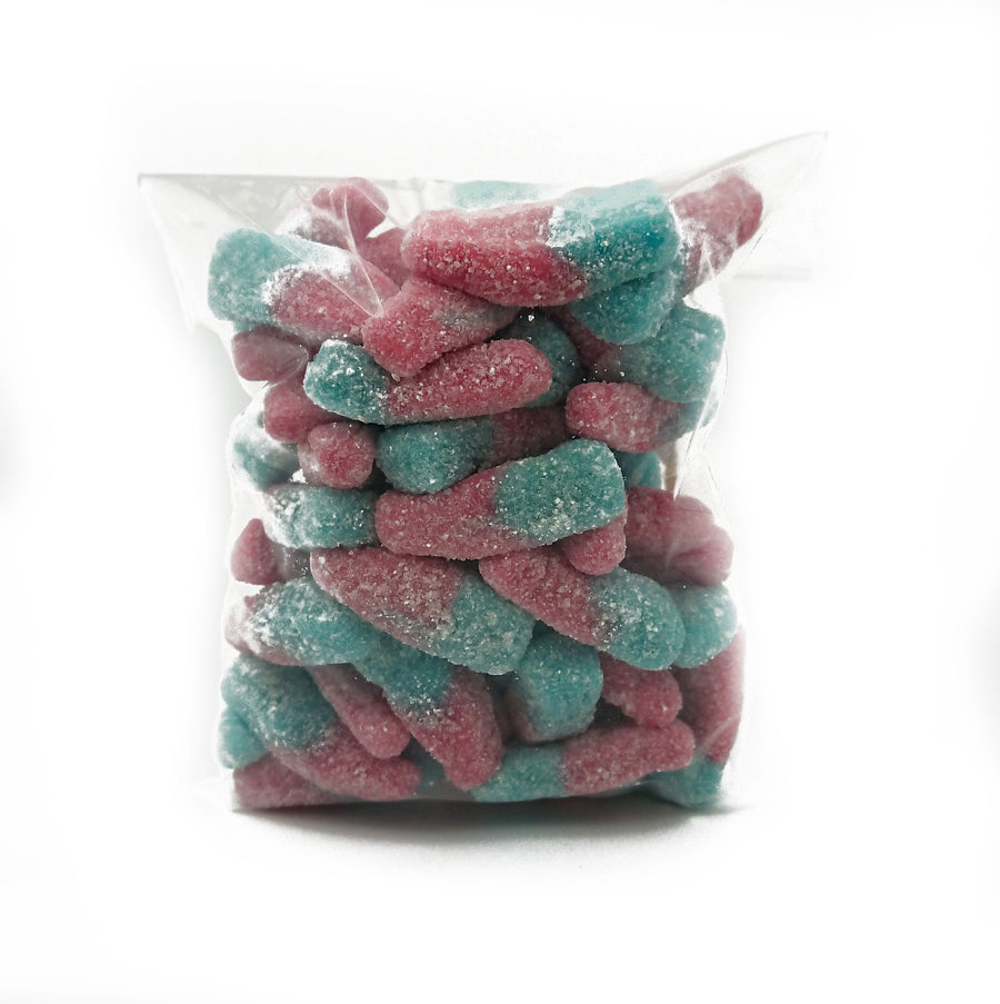 Sour Bubble Gummies