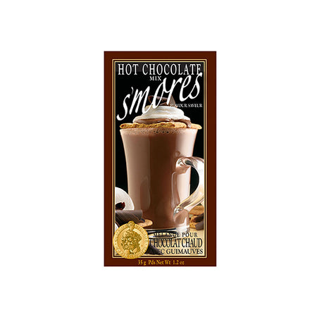 S'mores Hot Chocolate Mix