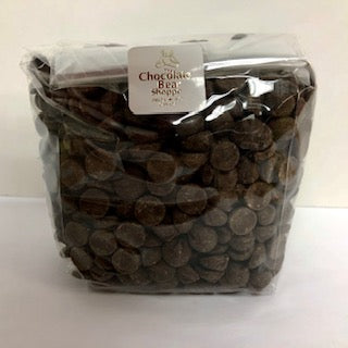 Dark Belgium Callebaut Chocolate Chips