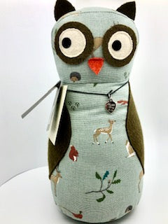 Owl, Door Stopper