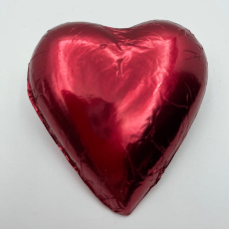 Dark, Extra Large Chocolate Heart