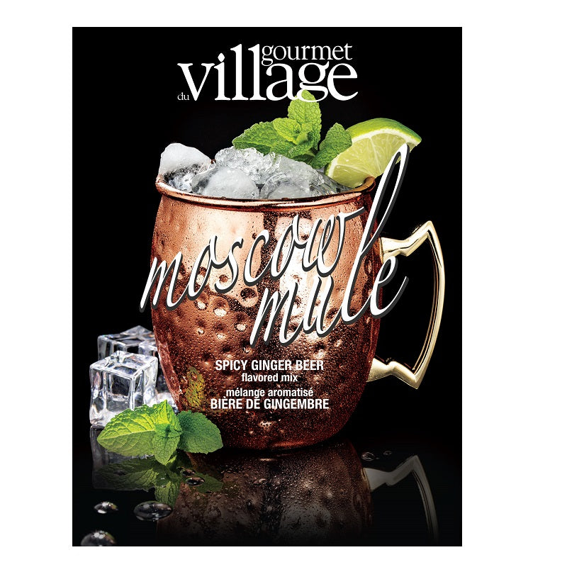 Moscow Mule Mix