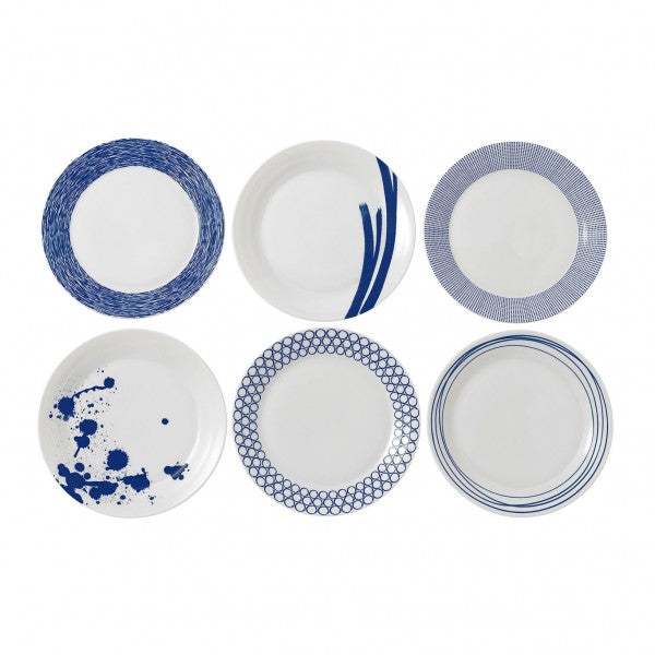 Salad/Lunch Plates - Pacific Living