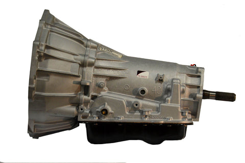 2001 CHEVROLET PICKUP K2500 4L60E REMANUFACTURED 4L60E TRANSMISSION