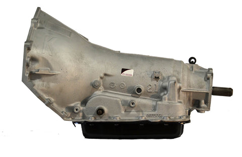 2000 GMC DENALI 4L60E REMANUFACTURED 4L60E TRANSMISSION