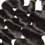 Brazilian Body Wave Virgin Hair - WeavXtensions