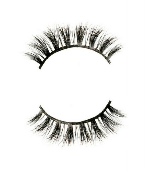 (Sample Pair) 3D Mink Lashes – Alice
