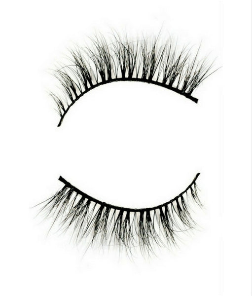 (Sample Pair) 3D Mink Lashes – Amelia
