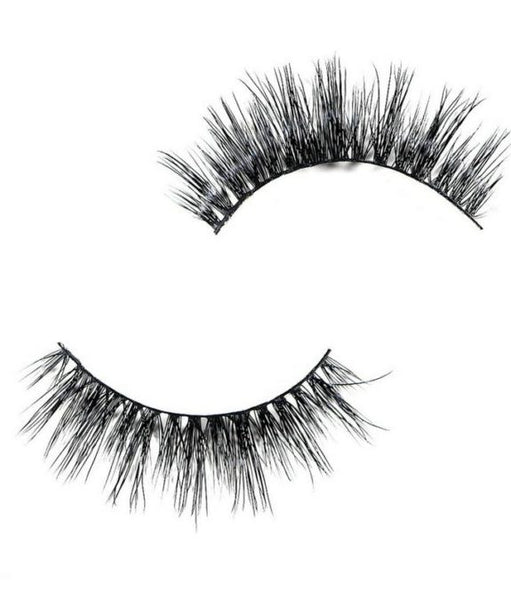 3D Thin Line Mink Lashes – Atlanta
