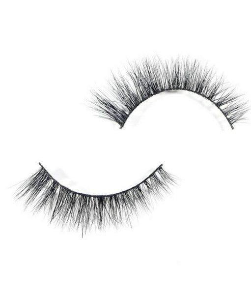3D Thin Line Mink Lashes – Berlin