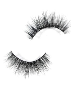 3D Thin Line Mink Lashes – London