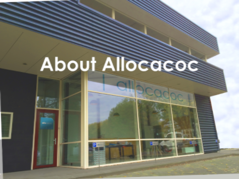 About Allocacoc