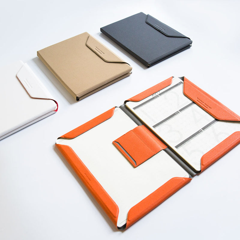 Allocacoc® ModularNoteBook |Folder|