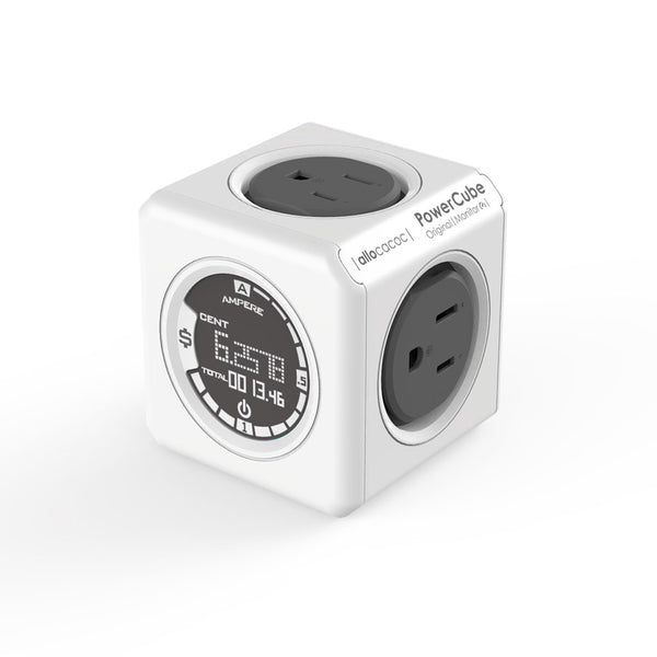 Allocacoc PowerCube® Original |Monitor|