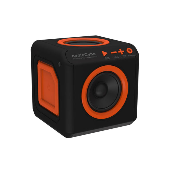 Allocacoc® audioCube|Stationary|
