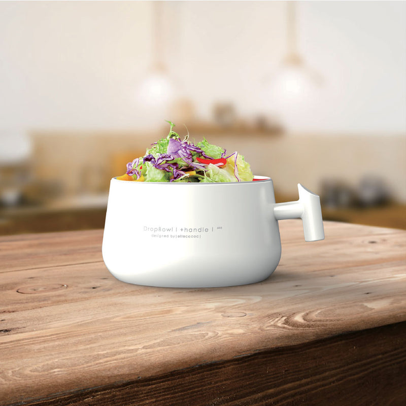 Allocacoc® DropBowl |600ml +handle|