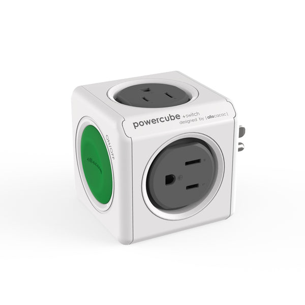 Allocacoc PowerCube® Original |Switch|