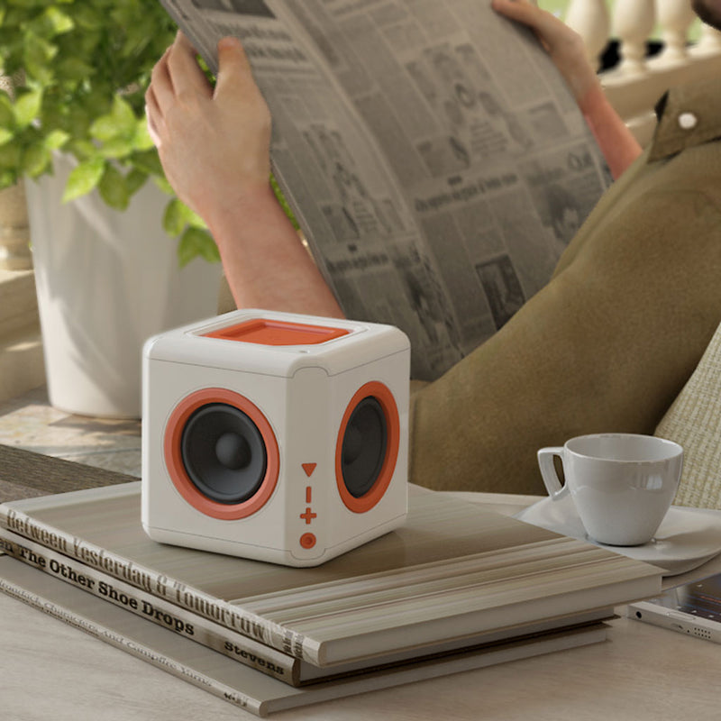 audioCube|Portable|