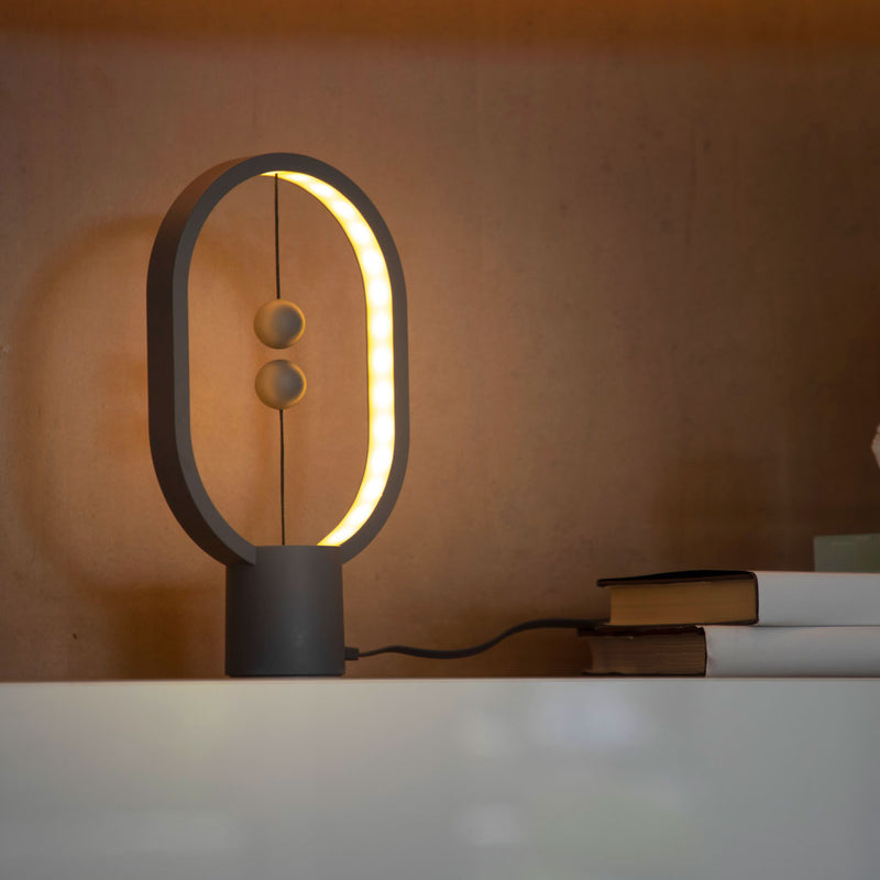 Heng Balance Lamp |Ellipse Mini| USB-C