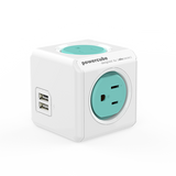 Allocacoc PowerCube |Original USB| - Allocacoc