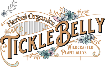 Ticklebelly Soap Co.