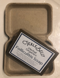 FOLLICULITIS Salve OR SOAP