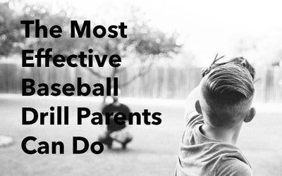 The Most Effective Drill Parents Can Do