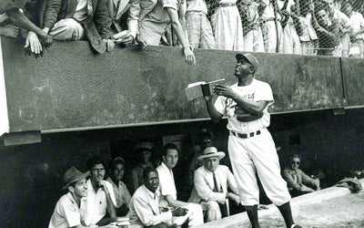 5 Great Historical Baseball Moments Everyone Should Know About