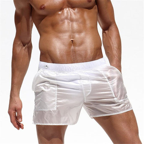 Comfy Swimming  Board Shorts