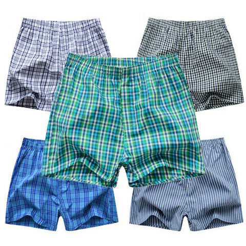 5 Piece Combo Pack Classic Boxer