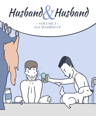 Husband & Husband Comics: Volume 3