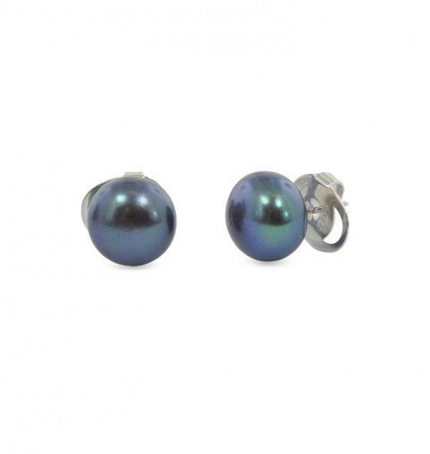 Tahitian Pearl earrings by Joolz Collection
