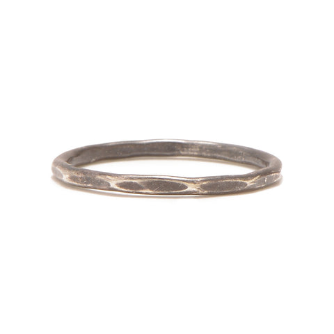 Jane knuckle ring by Tarin Thomas
