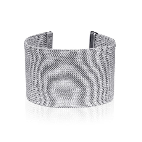 Large mesh cuff by Tenth Boulevard