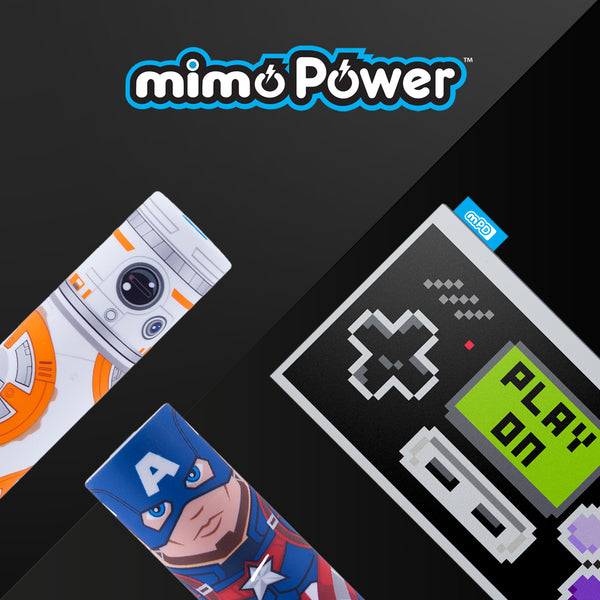 MimoPower - In Stock