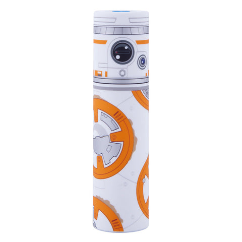 BB-8 MimoPowerTube2 Star Wars 2600mAh Portable Power | Mimoco