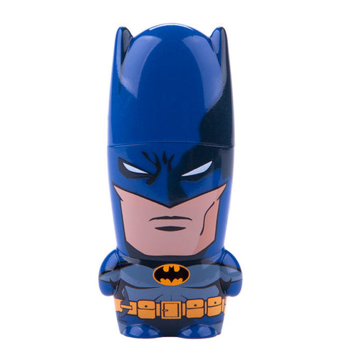 Batman MIMOBOT DC Comics USB Flash Drive | Mimoco