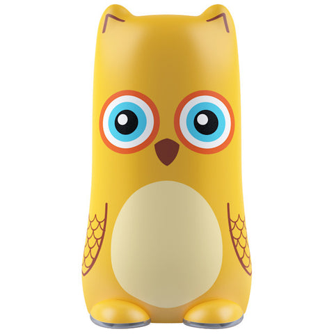 Powly Owly MimoPowerBot 5200mAh USB Power Bank