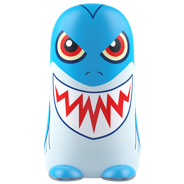 Shocky Shark MimoPowerBot 5200mAh USB Power Bank
