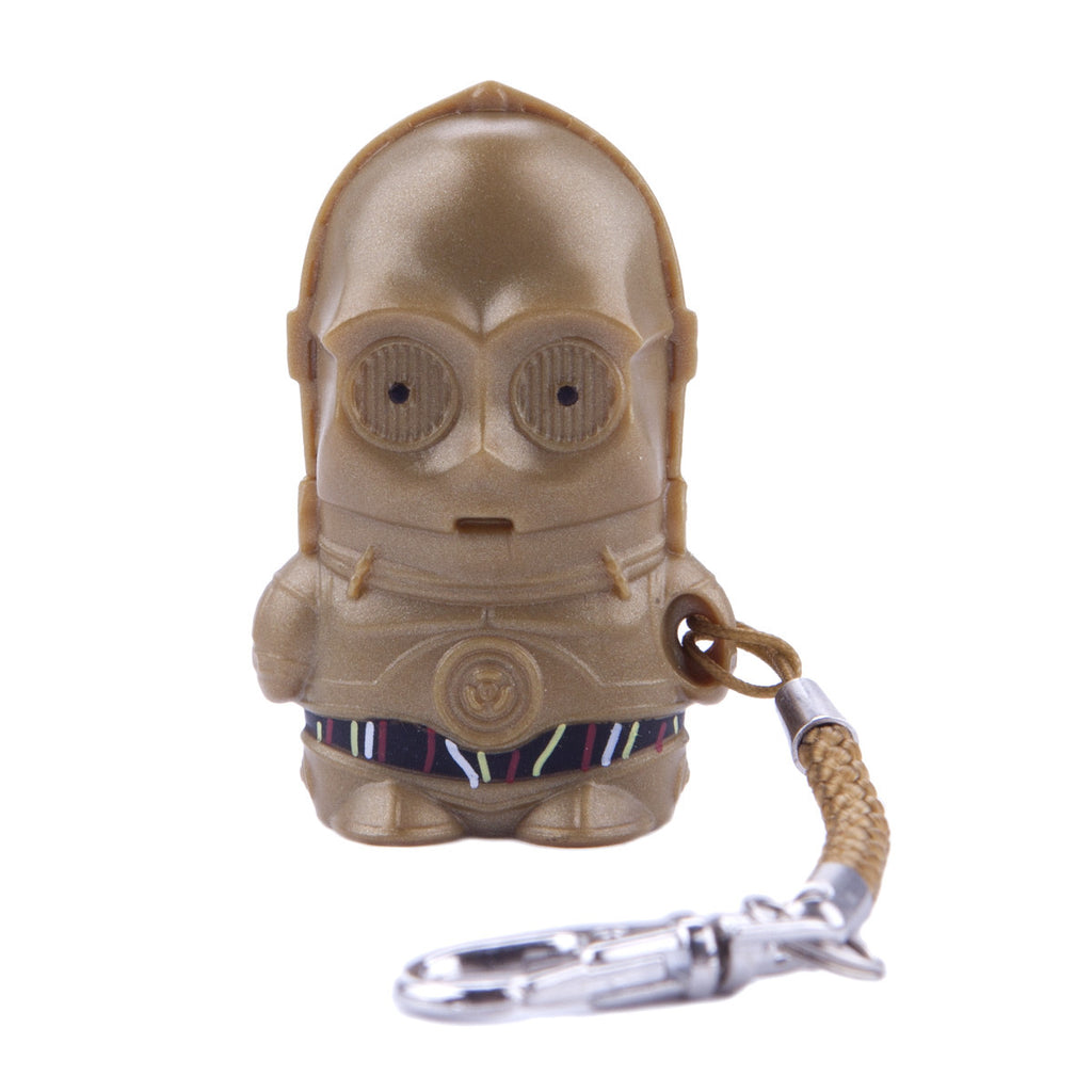 C-3PO MIMOMICRO Card Reader Star Wars | Mimoco