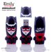 Emily The Strange MIMOBOT Art Toy USB Flash Drive | Mimoco