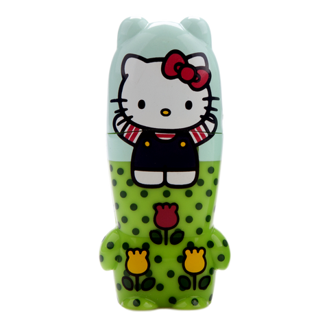 Hello Kitty Fun In Fields MIMOBOT USB Flash Drive 16GB-64GB | Mimoco