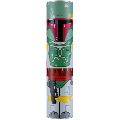 Boba Fett Star Wars MimoPowerTube 2600mAh Portable Power Bank