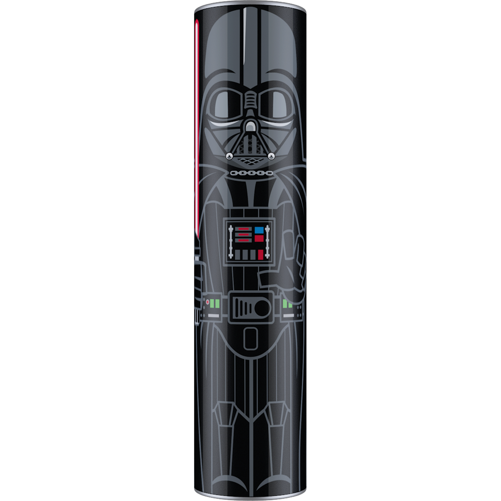 Darth Vader Star Wars MimoPowerTube 2600mAh Portable Power Bank