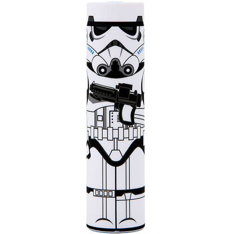 Stormtrooper MimoPowerTube2 2600mAh Star Wars Portable Power | Mimoco