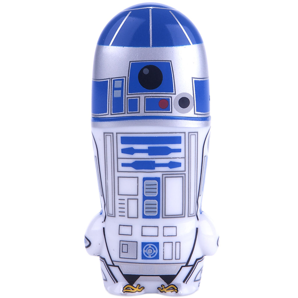 R2-D2 MIMOBOT Star Wars USB Flash Drive | Mimoco