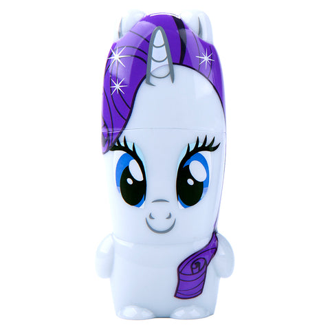 Rarity My Little Pony MIMOBOT USB Flash Drive | Mimoco
