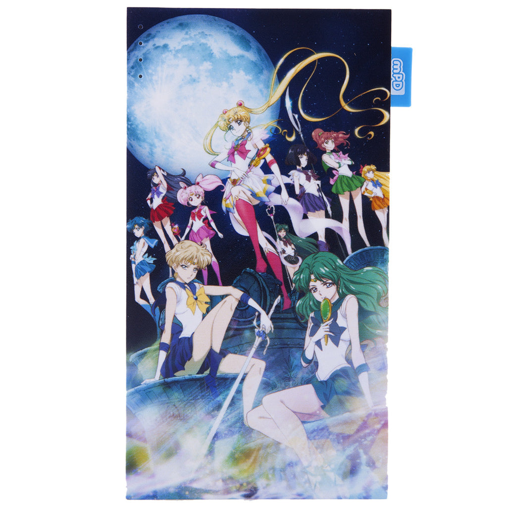 Sailor Scouts MimoPowerDeck Sailor Moon | Mimoco